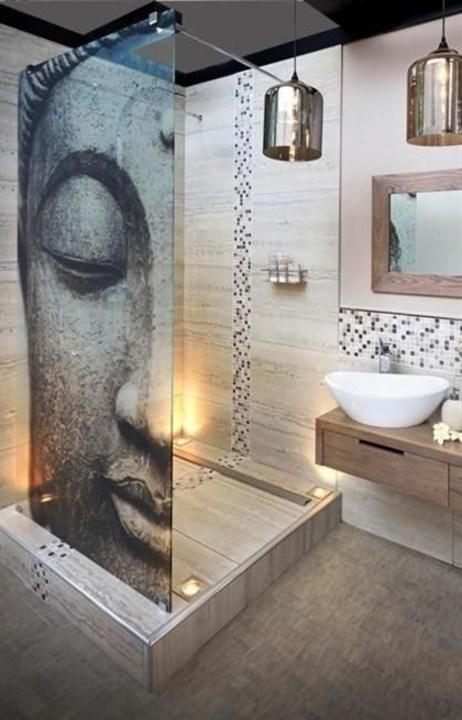 دشات بتصاميم عملية وأنيقة تناسب الحمامات المودرن!