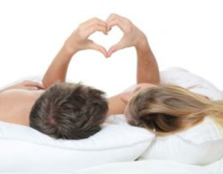 3 خطوات لتقوية الانتصاب خلال العلاقة الحميمة