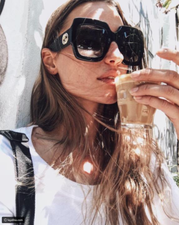 دليلك الكامل لتتعرفي على موضة النظارات الشمسية لهذا الموسم