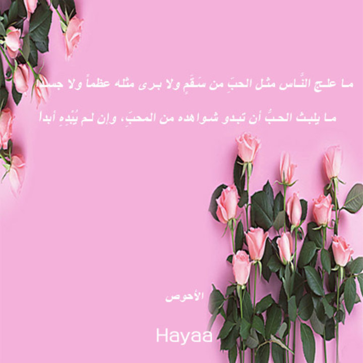 قصيدة جميلة | يوم مع حياة
