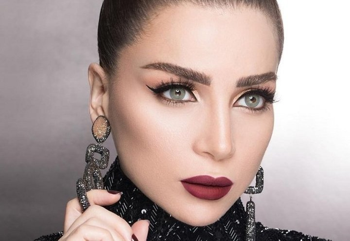 صور مكياج النجمات بأنامل خبير التجميل بسام فتوح