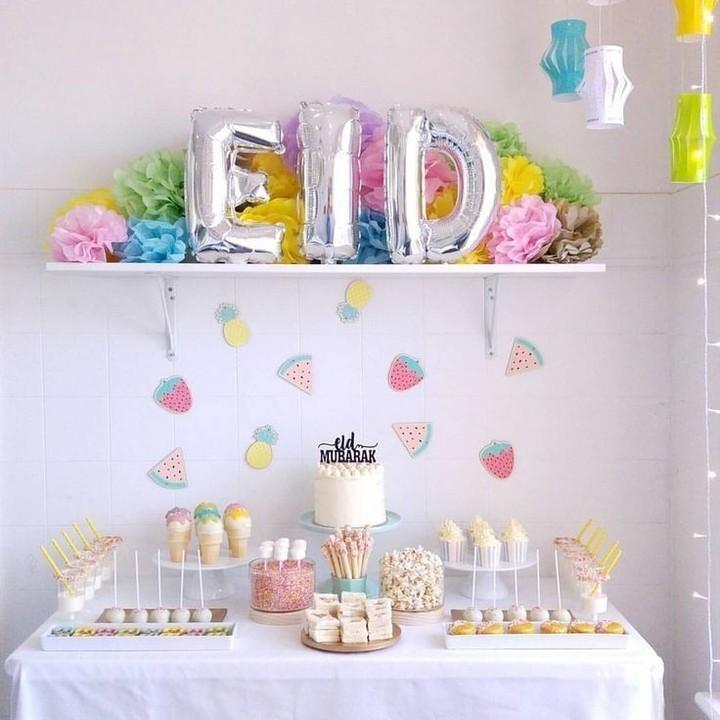 عيشي فرحة العيد