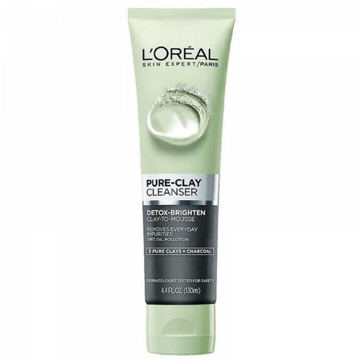 أفضل مستحضراتتنظيف الوجه لبشرة نقية