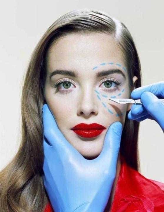 6 نصائح قبل القيام بعمليات التجميل
