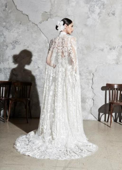 فساتين زفاف زهير مراد 2020