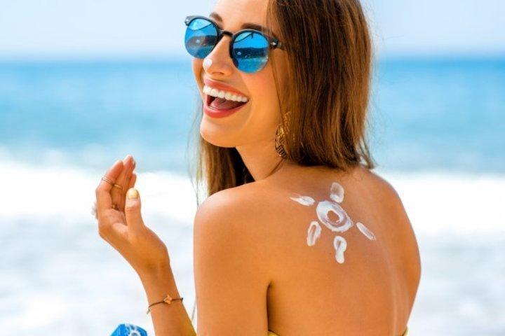 أهم النصائح قبل استخدام واقي الشمس في صيف 2019