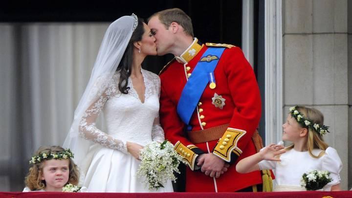 ثماني سنوات على الزفاف الملكي... وقصة البورتريه العفوية