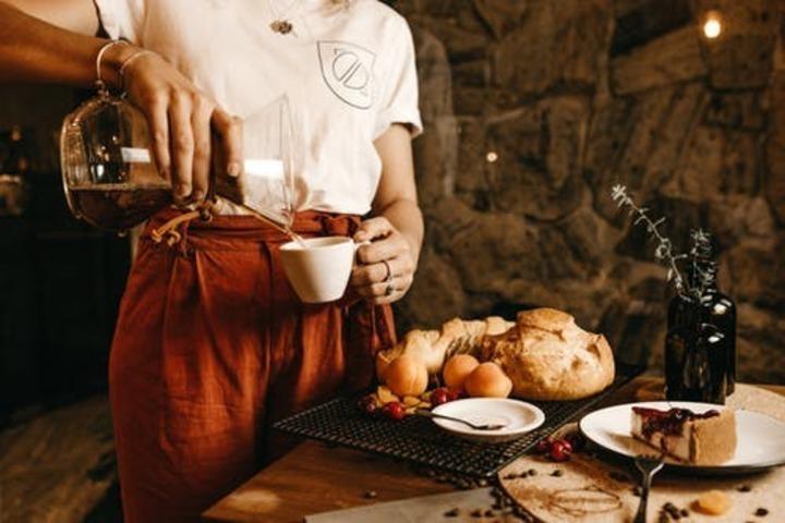 أطعمة تُشعرك بالشبع وتنقص وزنك