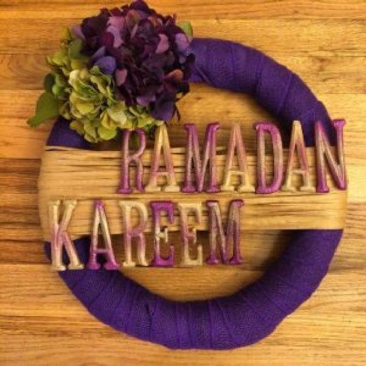 9 أفكار رائعة من زينة رمضان يمكن عملها مع الأطفال