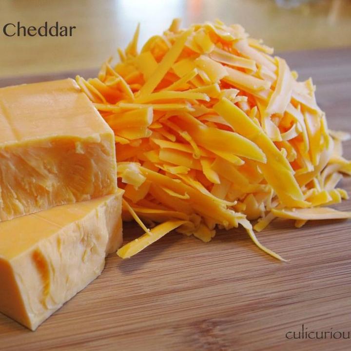 الدجاج اللذيذ مع الجبن السايح الخطير
