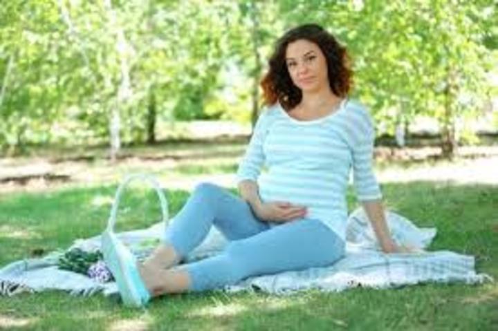 مرحلة ماقبل الإخصاب والحمل