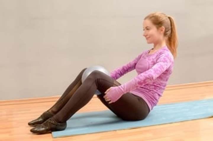 5 تمارين رياضية لشد عضلات البطن