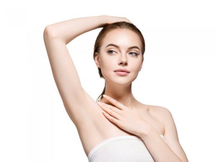 كيفية التخلص من الشعر الزائد في الجسم نهائيا