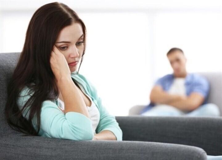 كيف تتخطّين ماضي زوجك الأسود؟