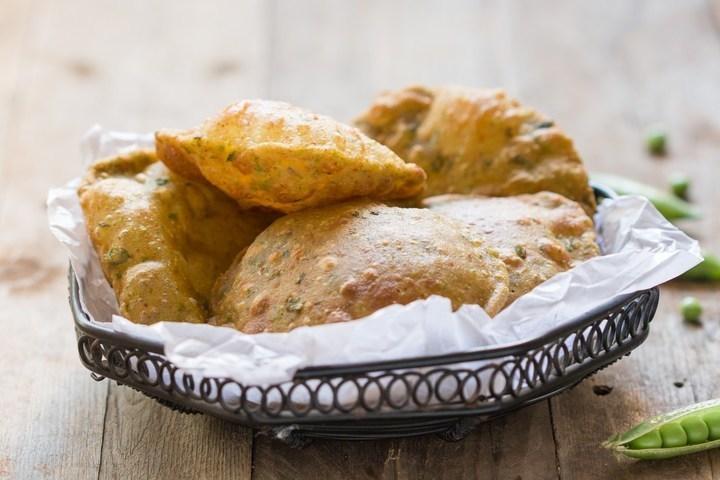 طرق إعداد الخبز البوري على الطريقة الهندية الأصلية