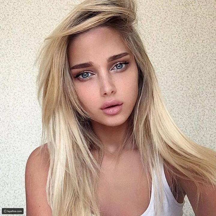 صور: فتاة تسبب جدل كبير بسبب جمالها الأخاذ.. هذا هو لقبها الجديد