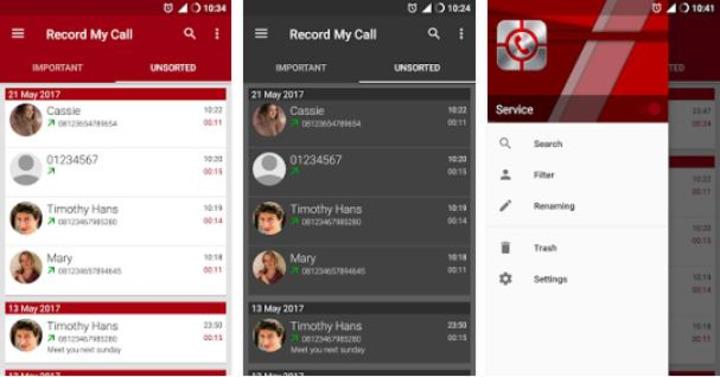 افضل برامج تسجيل المكالمات للهواتف التي تمنع التسجيل
