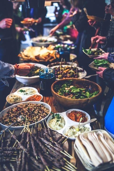 أفضل 4 عادات صحية في رمضان