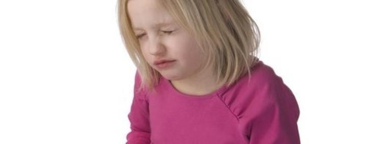 داء كرون عند الاطفال