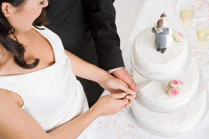 نصائح عند اختيار نكهة كيكة الزفاف