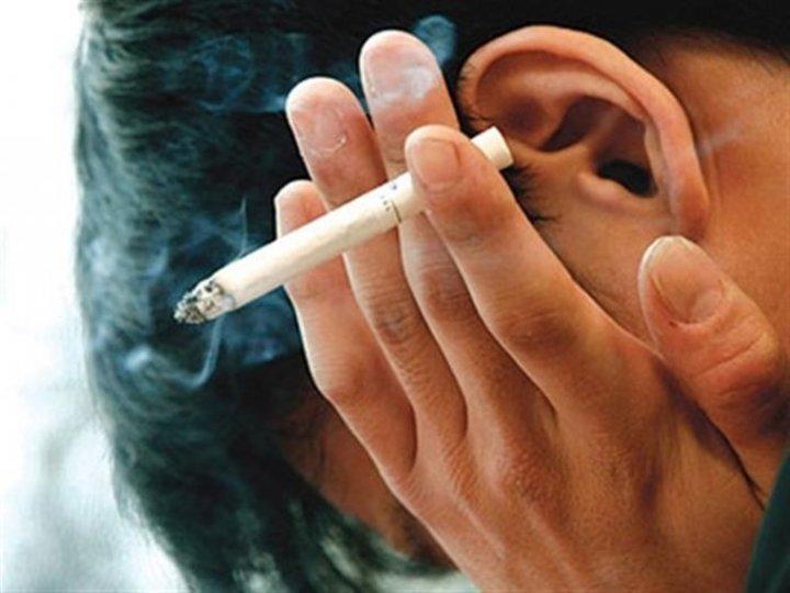 دراسة: التدخين وعلاقته بالخرف