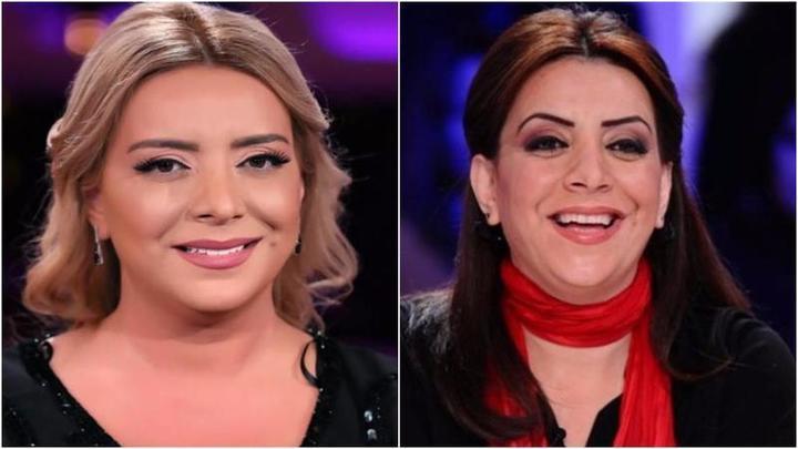 عمليات تجميل النجمات العرب...هذا هو الفرق في جمالهن