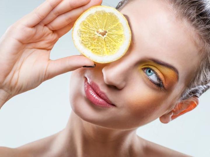 وصفة تبييض الجسم باستخدام الليمون