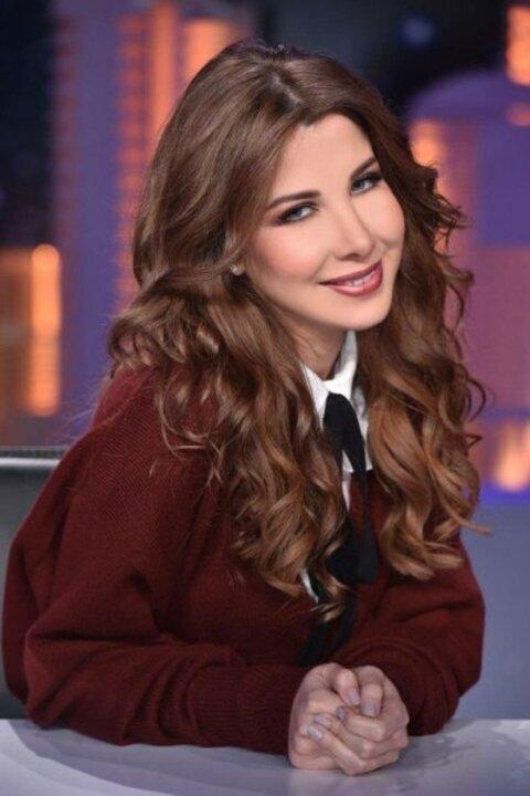 تسريحات شعر للخطوبة بوحي من نانسي عجرم