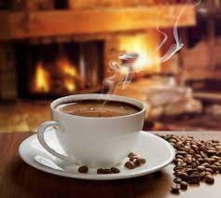 للقهوة تأثيرسلبي أثناء دورتك الشهرية؟