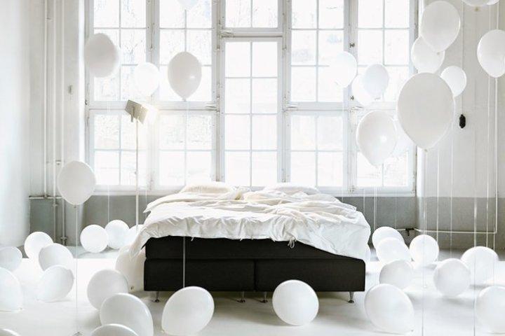 10 افكار لتزيين غرفة النوم ليلة الدخله 2019