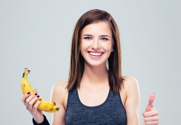 الموز للعناية بالشعر.. ماسك سحري والنتيجة في 30 دقيقة