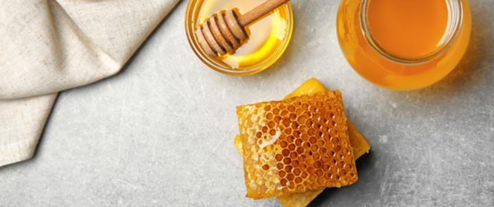 فوائد عسل النحل الصحية