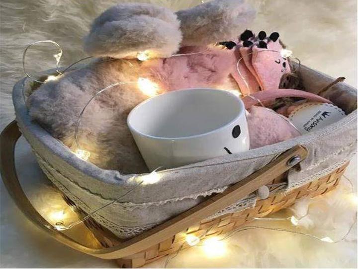 بالصور- آخر تقاليع الشتاء: Winter Box