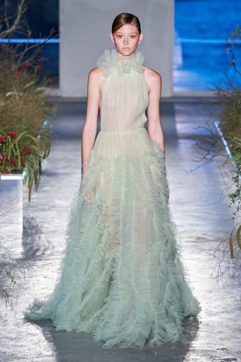 مجموعة جايسون وو لربيع 2020 من أسبوع الموضة في نيويورك