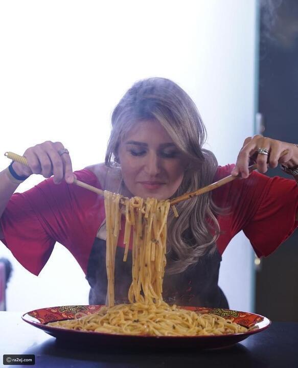 تعشق الطهي وتحلم بفتح سلسلة مطاعم للأطفال: تعرفوا على باربي السعودية!