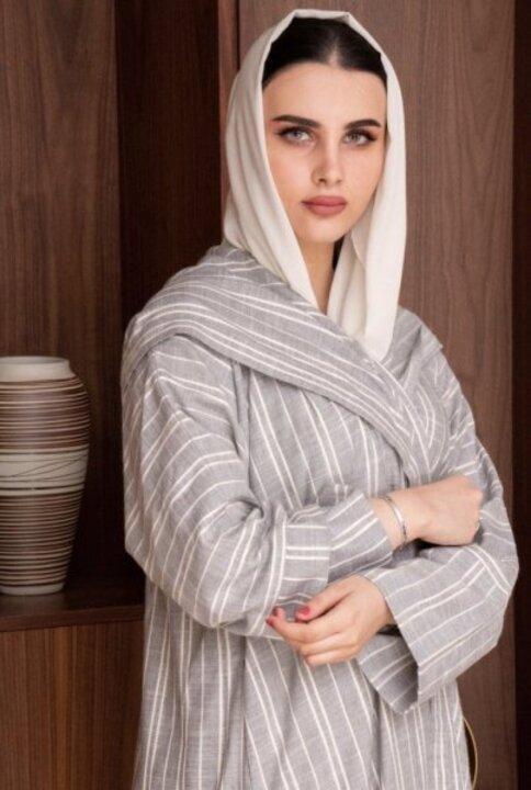 علامة Lines من السعودية تقدم تشكيلة عبايات أنيقة ومريحة للمرأة العاملة