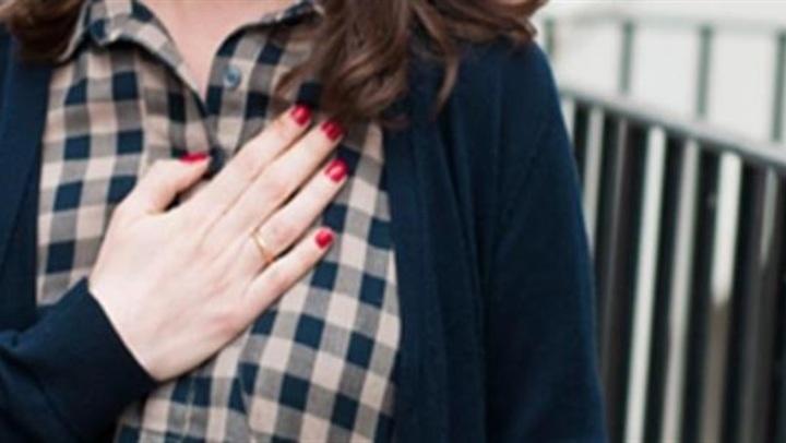 خفقان القلب يشكل خطورة على الصحة إذا كان مصحوباً بهذة الأعراض