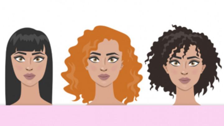 9 خلطة طبيعية لفرد الشعر المجعد