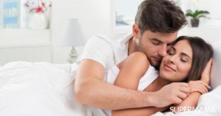 ما تأثير الشفرات الكبيرة والصغيرة على العلاقة الحميمة؟   سوبر ماما
