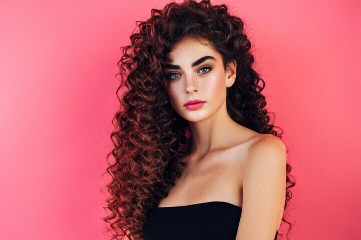 خلطة لتطويل الشعر في أسبوع 10 سم