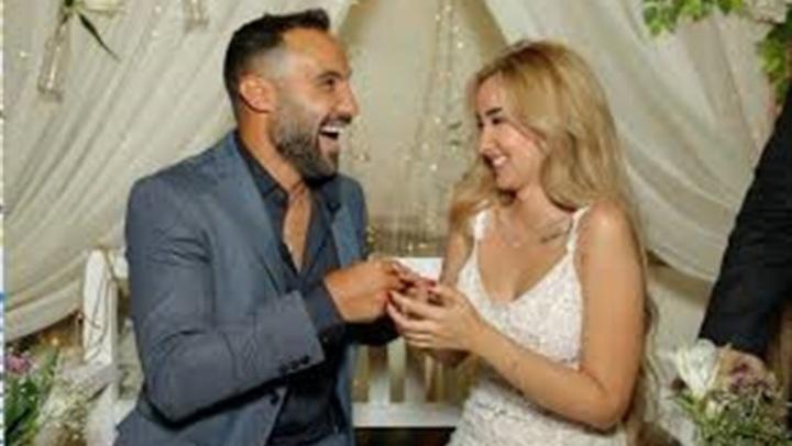 زفاف أحمد فهمي وهنا الزاهد.. ماذا قالت العروسة عن زيجات العريس السابقة