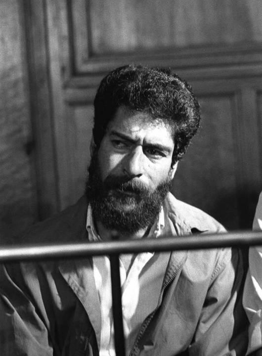 Le cas Georges Ibrahim Abdallah