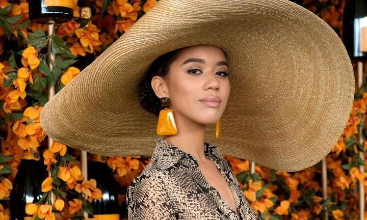 قبعة القش إكسسوار صيفيّ بامتياز!