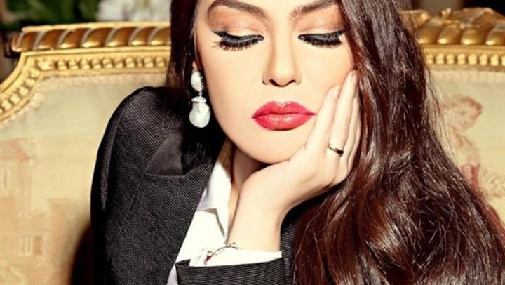 رابونزيل الشاشة العربية.. وصفة طبيعية وراء طول شعر شريهان
