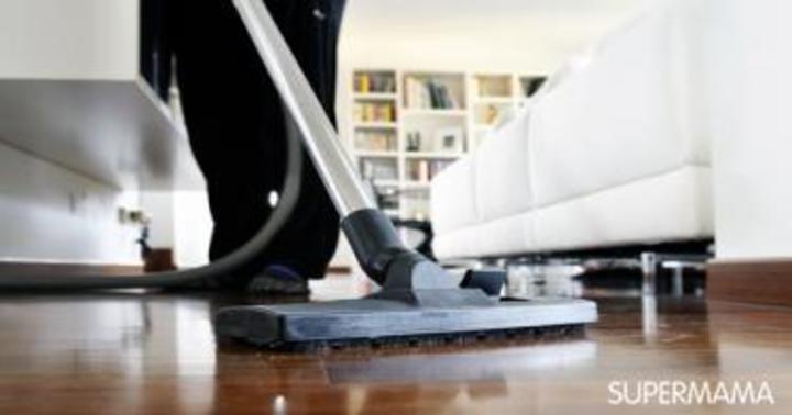 خطة تنظيف لما قبل عزومات رمضان | سوبر ماما