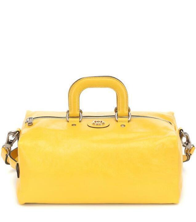 الحقيبة الأسطوانية ترند شتاء 2020