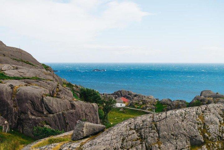 النرويج وسياحة المغامرات