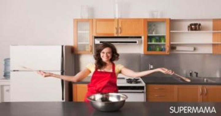 6 نصائح قليلة التكاليف لتجديد مطبخك | سوبر ماما