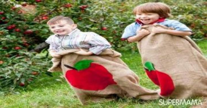 فكرة حفل عيد ميلاد المزرعة للأطفال