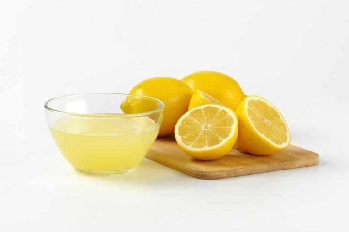 وصفات الليمون لنمو الشعر